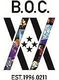 【Amazon.co.jp限定】BUMP OF CHICKEN 結成20周年記念Special Live  「20」  (初回限定盤)(「20」スペシャルライブポスター付き) [Blu-ray]
