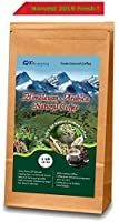 Himalayan Arabica Organic Fresh Grounded Medium Roast Coffee (1 LB) Cupping 90, Grow on Sunshade 100% Hand Picked Sun Dried World's Best Natural M. Roasted Ground Coffee Of Himalayas, Nepal