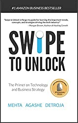 Swipe to Unlock: The Primer on Technology and Business Strategy (English Edition)