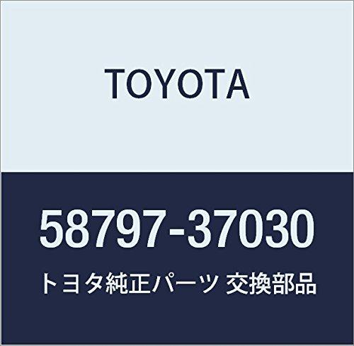 TOYOTA (トヨタ) 純正部品 ジャッキクランプ バンド ダイナ/トヨエース,ダイナ/トヨエース HV 品番58797-37030