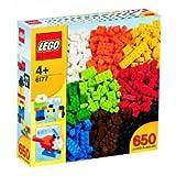 レゴ 基本セット 基本ブロック XL 6177 [並行輸入品]