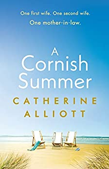 A Cornish Summer by [Alliott, Catherine]