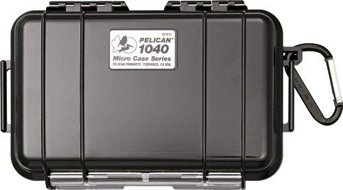 PELICAN ハードケース 1040 N 0.5L ブラック 1040-025-110