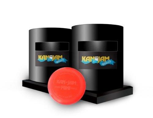 Kan Jam Splash Game Set