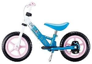 D-Bike+LBS アナと雪の女王