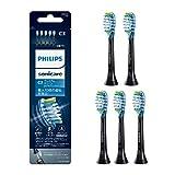 (正規品)フィリップス ソニッケアー 電動歯ブラシ 替えブラシ プレミアムクリーン レギュラー5本(15ヶ月分)  HX9045 96