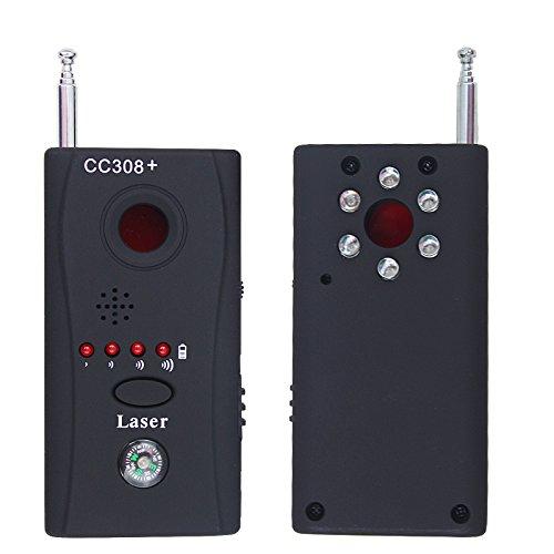 VINGO CC308+ 信号検出器 カメラ探知機 スパイ検出...