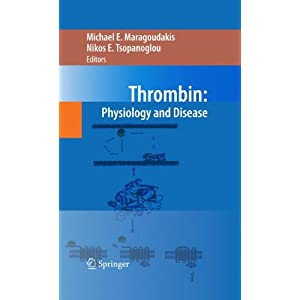 Thrombin: Physiology and Disease