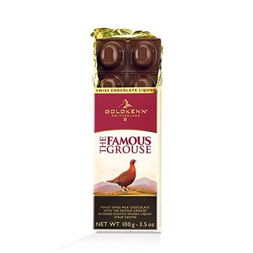 ゴールドケン チョコレート フェイマスグラウス 100g