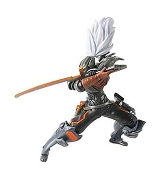 [League of Legends] Yasuo フィギュア ヤスオ PROJECT YASUO 22cm [CS-LOL-1004]