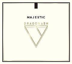 Dragon Ash「FACELESS」のジャケット画像