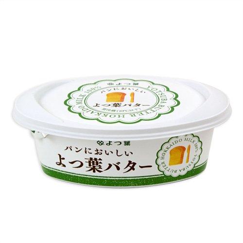 よつ葉 パンにおいしいよつ葉バター 塩分あり 100g