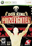 Don King Presents Prizefighter (XBOX360 輸入版 北米)日本版XBOX360動作可
