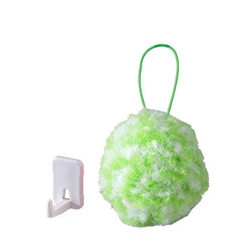 手洗いボール グリーン 1個