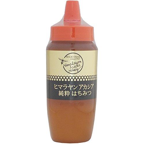 成城石井 ヒマラヤンアカシア純粋蜂蜜 500g
