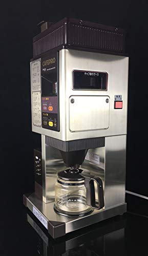 ダイニチ (Dainichi) 焙煎機能つきコーヒーメーカー B0046ETXMC 1枚目