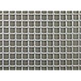 トリカルネット プラスチックネット CLV-NR-21 ナチュラル(半透明色) 大きさ:幅1000mm×長さ7m 切り売り