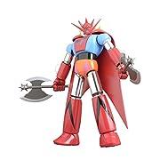 ダイナマイトアクション!  No.36 ゲッターロボG ゲッタードラゴン コミック版 ノンスケールPVC&ABS製塗装済み可動フィギュア