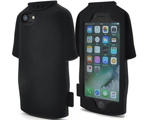 PLATA iPhone7/iPhone8 ケース Tシャツ...