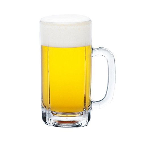 ビールジョッキ コップ ガラス 830ml 55317...