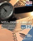 MIXA Image Library Vol.213 モノトーン・ビジネス2