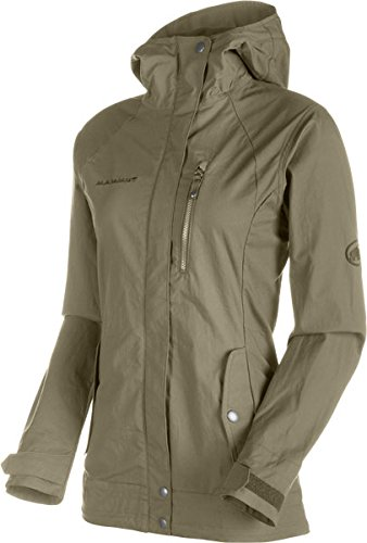 TROVAT GUIDE SO HOODED JACKET WOMEN
