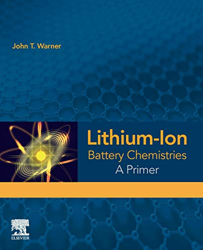 Download Lithium-Ion Battery Chemistries: A Primer 0128147784