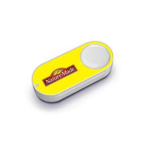 ネイチャーメイド Dash Buttonの商品画像