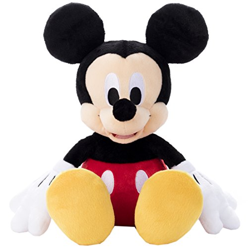 ディズニー グッドルック ぬいぐるみ L ミッキーマウス 座高40cm