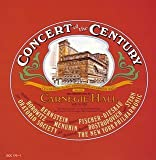 史上最大のコンサート(カーネギー・ホール85周年演奏会)