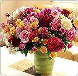 ロイヤルガストロ 山形県産・80本のバラの花束