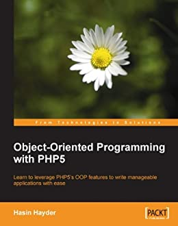 [Hayder, Hasin]のObject-Oriented Programming with PHP5