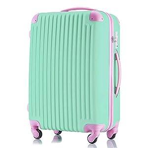 (トラベルデパート) 超軽量スーツケース T...の関連商品10