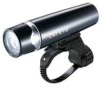 自転車 ライト LEDスリムヘッドライト ブラック 70350