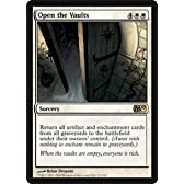 Magic: the Gathering - Open the Vaults - Magic 2010 by Wizards of the Coast [並行輸入品]