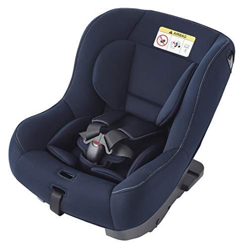 Child Guard(チャイルドガード) シートベルト固定 チャイルドガードs160 ネイビー 0か月~ (1年保証) CGDS1601
