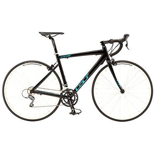 GT(ジーティー) ロードバイク GTS クラリス XS(50) 700C クレアブラック XSサイズ