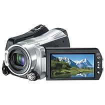 ソニー SONY ビデオカメラ Handycam SR11 内蔵ハードディスク60GB デジタルハイビジョン HDR-SR11