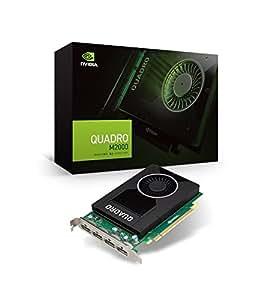 ELSA NVIDIA Quadro M2000搭載 プロフェッショナルグラフィックスボード メモリ4GB EQM2000-4GER