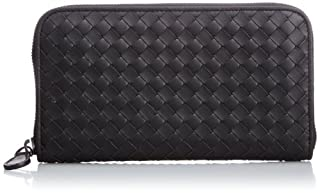 [ボッテガヴェネタ] BOTTEGA VENETA 長札(ラウンドファスナー) 114076-V4651 1000 (1000(ブラック)) [並行輸入品] (B004TDS9WK) | Amazon price tracker / tracking, Amazon price history charts, Amazon price watches, Amazon price drop alerts