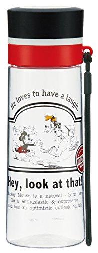 直飲み ウォーターボトル 380ml 水筒 ミッキーマウス ディズニー PDA3