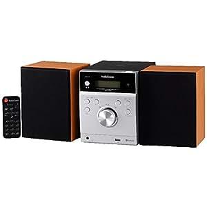 OHM Bluetooth CDミニコンポ MCM-BT890N 933915