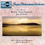Violin Concerto / Fantasy 画像