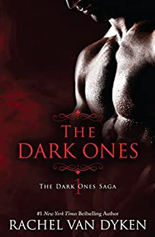 The Dark Ones by [Van Dyken, Rachel]