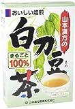 山本漢方製薬 なた豆茶100% 6gX12H