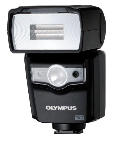 OLYMPUS フラッシュ ミラーレス一眼用 FL-600R