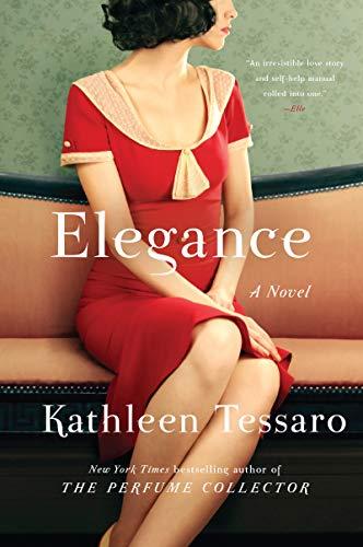 Elegance: A Novelの詳細を見る