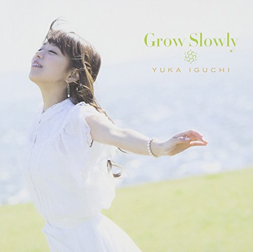井口裕香/Grow Slowly 初回限定盤  DVD付
