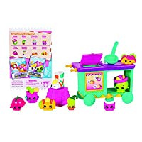 Shopkinsデラックスパック - Taco Time Collection