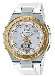 [カシオ]CASIO 腕時計 BABY-G ベビージー G-MS 25th Anniversary Model MSG-W225-7AJR レディース